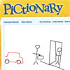 Pictionary on facebook